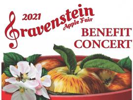 Gravenstein Apple Fair — Benefit Concert 2021 Photo