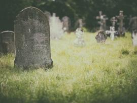 Sebastopol Cemetery Walk Photo