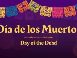 Dia de los Muertos at the Museum of Sonoma County Photo