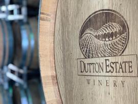 Barrel to Bottle Bash at Dutton Estate Winery Photo