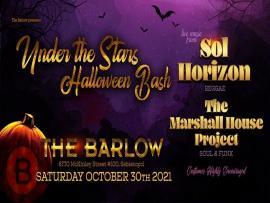 Barlow Presents the Under the Stars Halloween Bash Photo