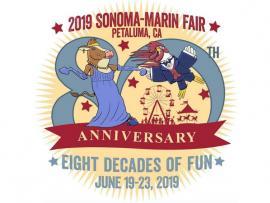 Sonoma-Marin Fair - canceled Photo