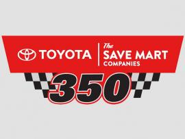 Toyota/Save Mart 350 NASCAR Weekend - canceled Photo
