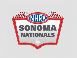 NHRA Sonoma Nationals - canceled Photo