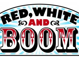 Red, White, and Boom! Photo