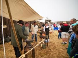 Fort Ross Festival Photo