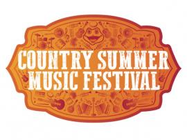 Country Summer Music Festival Photo