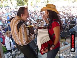 Cotati Accordion Festival Photo