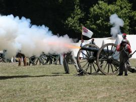 Civil War Days Photo