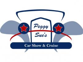 Peggy Sue Car Show and Cruise Photo