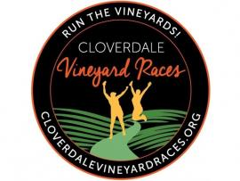 Cloverdale Vineyard Races Photo