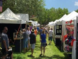 Healdsburg Art Festival - canceled Photo