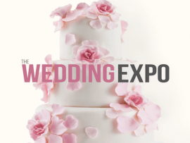 The Wedding Expo Photo