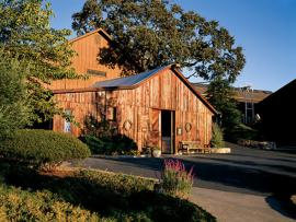Kenwood Vineyards Tasting Room
