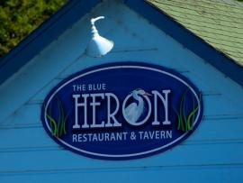 Blue Heron Restaurant & Tavern
