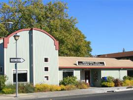 Sebastopol Chamber of Commerce & Visitors Center