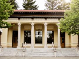 History Museum of Sonoma County