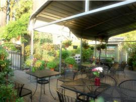 Garden Grill & BBQ - The best kept secret in Guerneville.