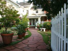 GO Sonoma Wine Country Bed & Breakfast Inns