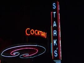 Starks Marquee