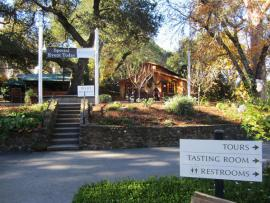 Benziger Family Winery