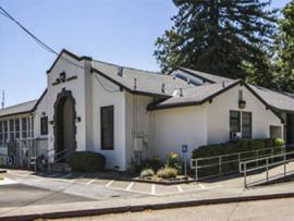 Guerneville Veterans Memorial Hall