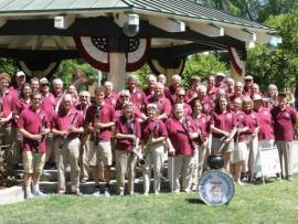Healdsburg Community Band