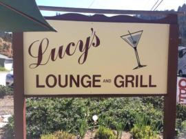 Lucy's Lounge & Grill