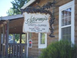 Stormy's Spirits & Supper