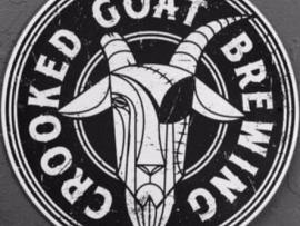 Crooked Goat Logo