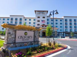 Oxford Suites Sonoma County - Rohnert Park