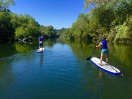 Russian River Paddle Boards