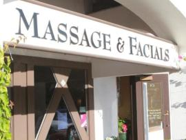 Therapeutic Massage & Facial