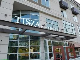 Tisza Bistro and Bar