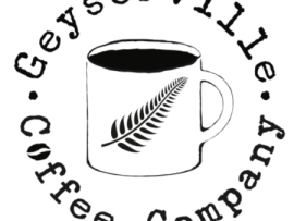 Geyserville Coffee Company