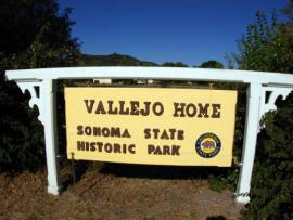 General Vallejo's Home