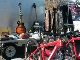 Midgley's Country Flea Market