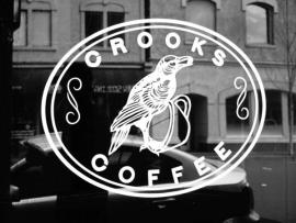Crooks Coffee