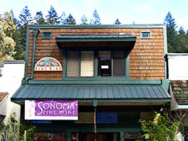 Sonoma Fine Wine in Occidental