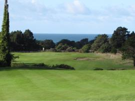 The Sea Ranch Golf Links