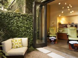The Spa Hotel Healdsburg