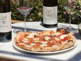 Bricoleur Vineyards - Family Wine & Pizza Nights Photo