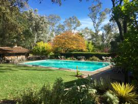 3-Day Weekend Thanksgiving Gratitude Yoga Retreat with Hiking and Wine Tasting Photo