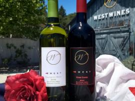 Bastille Day and Bordeaux Style at West Wines Photo