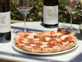 Family Friendly Halloween Wine & Pizza Night at Bricoleur Vineyards Photo