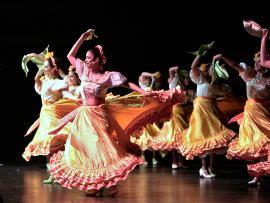 Virtual Event: Rodney Strong Vineyard Dance Series presents Posada Navidena Photo