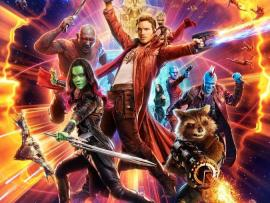 Drive In Entertainment Featuring: Guardians of the Galaxy Vol. 2 Photo