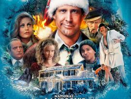 Drive In Entertainment Featuring: National Lampoon's Christmas Vacation Photo