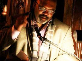 Virtual Event: Inviting Oscar to Dinner with Indigo Moor Photo