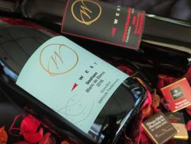 Virtual Event: Valentine's Date Night - Chocolate and Wine Tasting with West Wines Photo